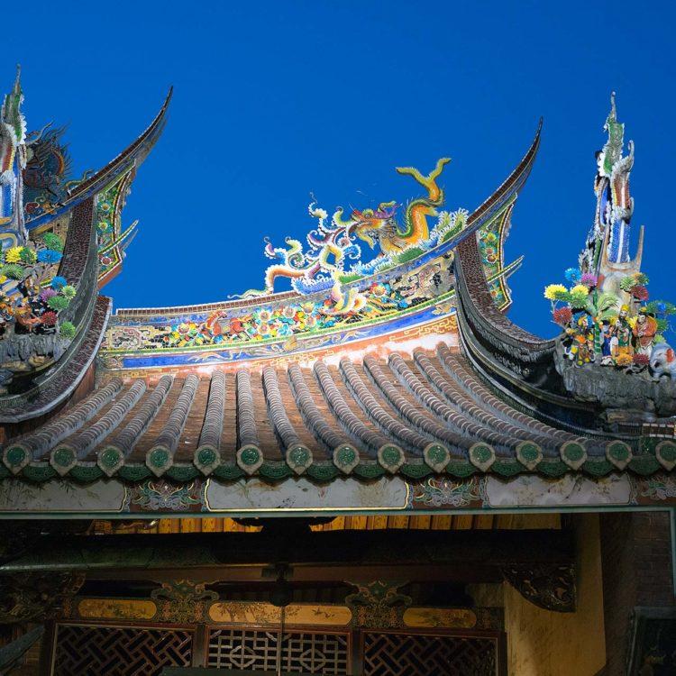 台北 保安宮