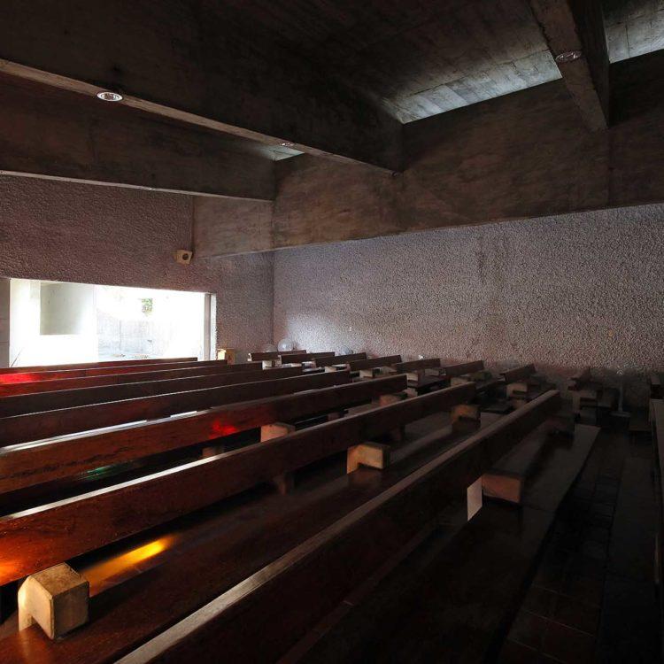 台東 公東教堂