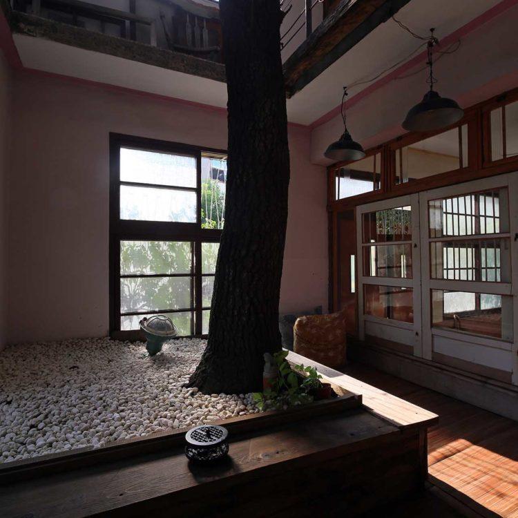 台南 保安路謝宅3 (1樓)