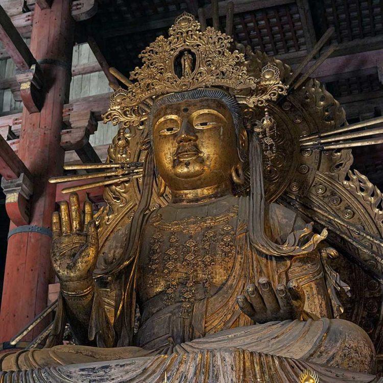 奈良 東大寺
