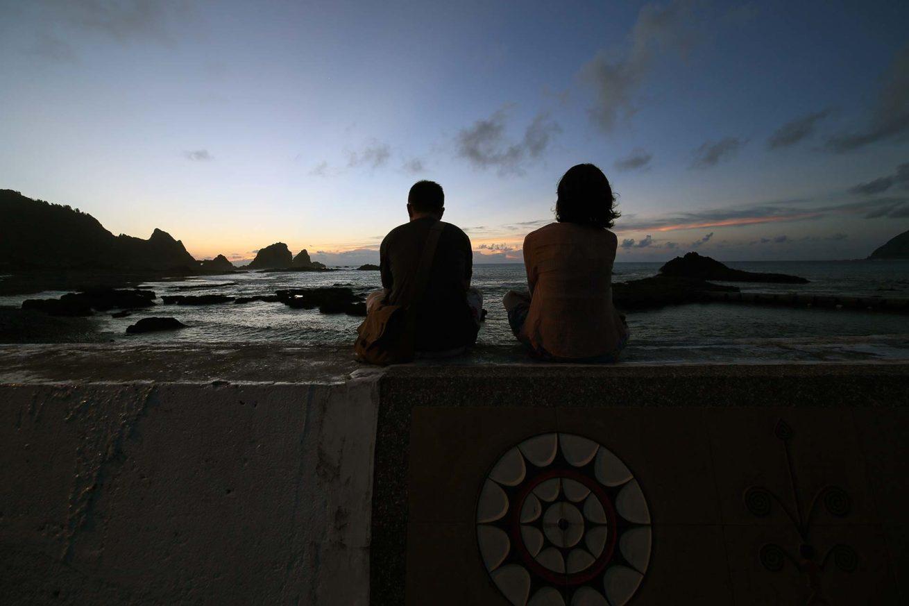 台東 蘭嶼