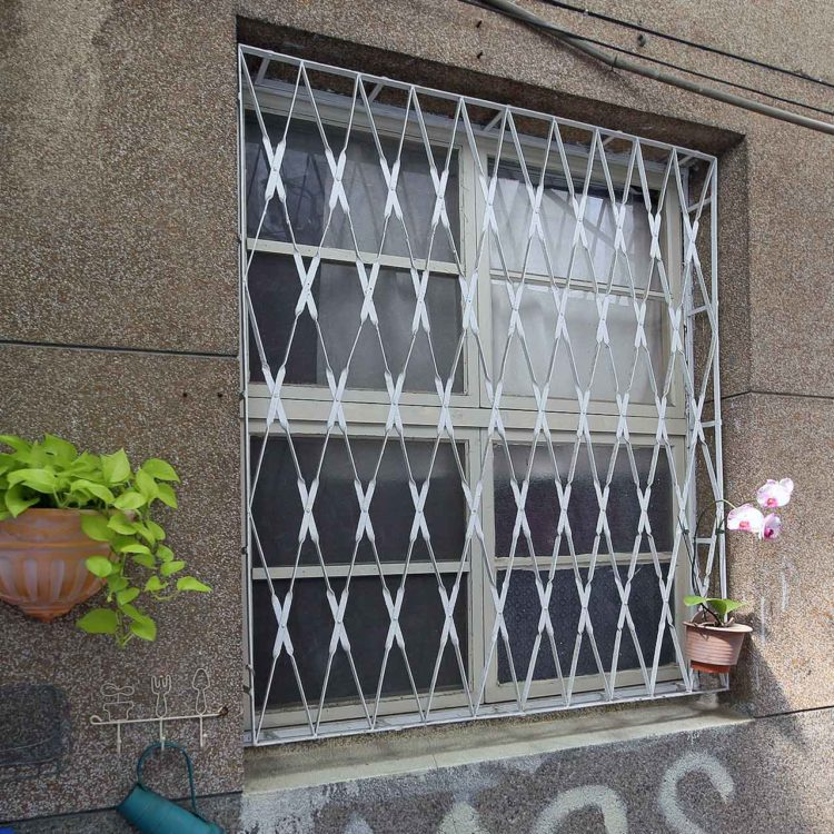 台南 鐵窗