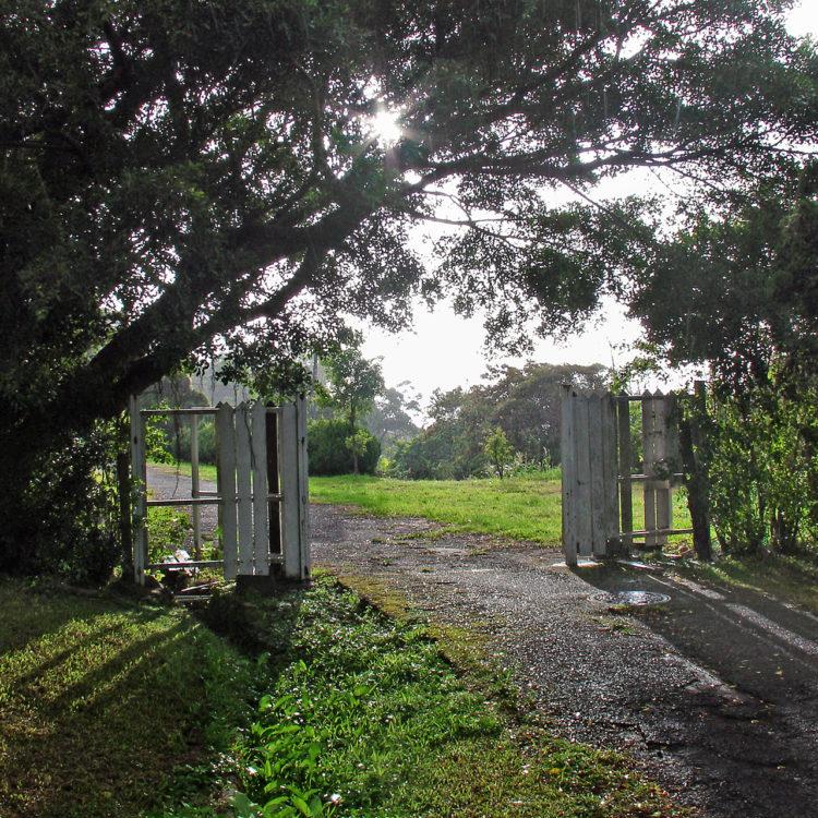 台北 陽明山美軍眷舍 (2007~2012)