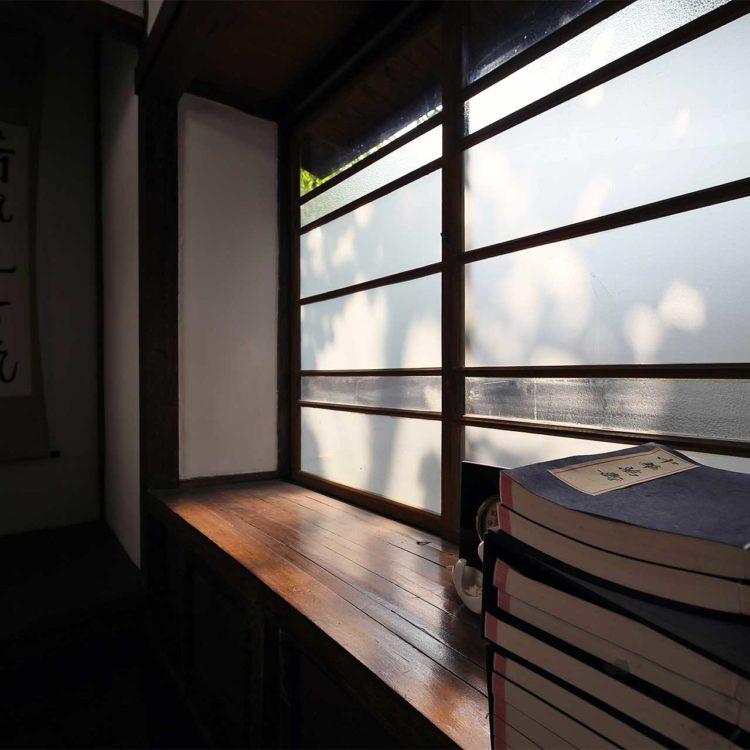 台北 齊東街台北書畫院