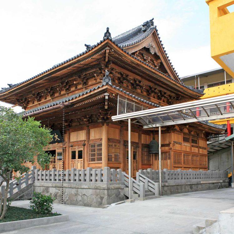 台北 護國禪寺