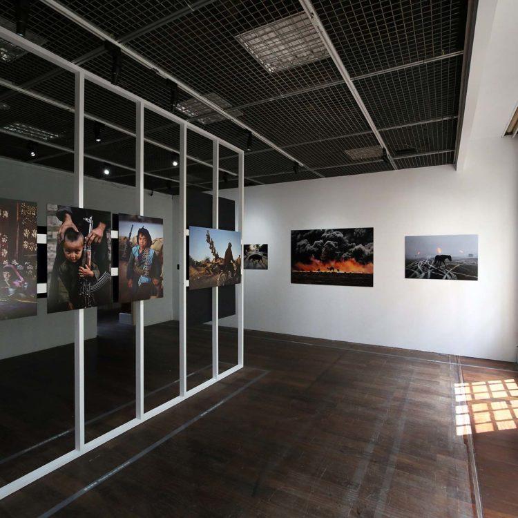 台北 史帝夫 ‧ 麥柯里 (Steve McCurry) 攝影展