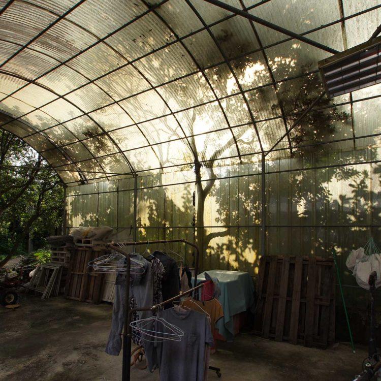 鹿谷 客庄農場