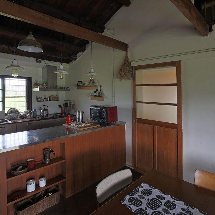 宜蘭 NORIMORI HOUSE